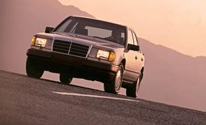 Cars1986 300 E Mercedes © 1986 Ron Avery - Image 3846_1520