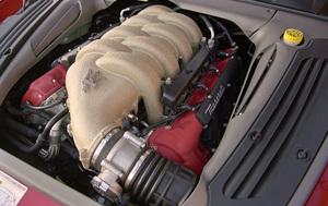 Cars2003 Maserati Coupe GT2006 © 2006 Ron Avery - Image 3846_1537
