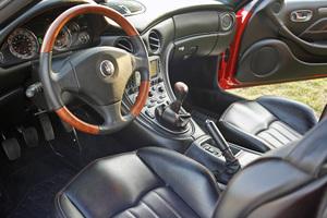 Cars2003 Maserati Coupe GT2007 © 2007 Ron Avery - Image 3846_1550
