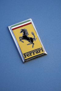 Cars1967 Ferrari 330 GTC2007 © 2007 Ron Avery - Image 3846_1563