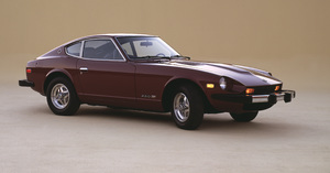Cars1978 Datsun 280 - Z © 1978 Sid Avery - Image 3846_1617