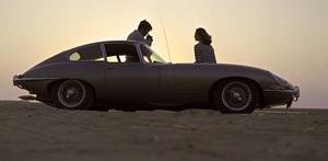 Cars 1964 E-Type Jaguar1964© 1978 Sid Avery - Image 3846_1624