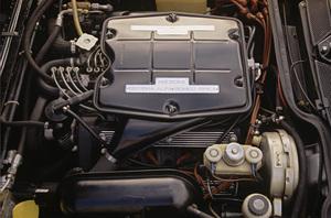 Cars1972 Alfa Romeo Montreal (Engine 2.6 liter V8)© 1997 Ron Avery - Image 3846_1625
