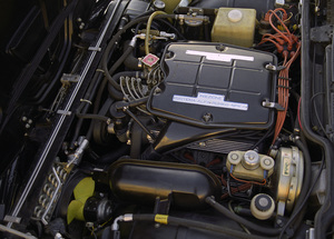 Cars1972 Alfa Romeo Montreal (Engine 2.6 liter V8)© 1997 Ron Avery - Image 3846_1636