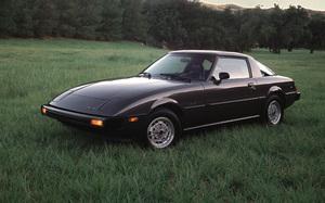 Cars1980 Mazda RX-7 © 1980 Ron Avery - Image 3846_1642