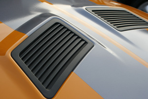 Cars2007 Ford Shelby GT500 © 2007 Ron Avery - Image 3846_1648