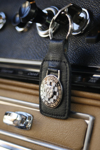 Cars1965 Jaguar E-Type 4.2 Coupe2008 © 2008 Ron Avery - Image 3846_1681