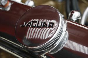 Cars 1965 Jaguar E-Type 4.2 Coupe 2009 © 2009 Ron Avery - Image 3846_1798