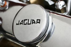 Cars 1965 Jaguar E-Type 4.2 Coupe 2009 © 2009 Ron Avery - Image 3846_1799
