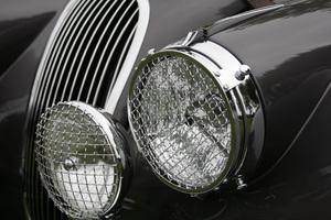 Cars1952 Jaguar XK 120 FHC © 2010 Ron Avery - Image 3846_1804