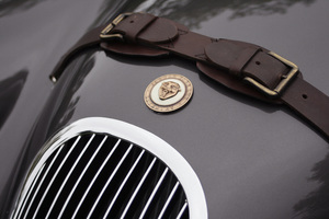 Cars1952 Jaguar XK 120 FHC © 2010 Ron Avery - Image 3846_1805