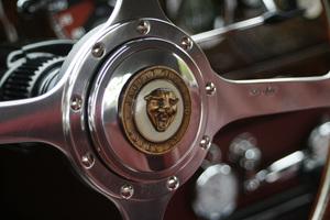 Cars1952 Jaguar XK 120 FHC © 2010 Ron Avery - Image 3846_1806