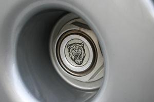 Cars1990 Jaguar XJ 2202010 © 2010 Ron Avery - Image 3846_1840