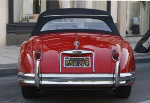 Cars1959 Jaguar XK 150 OTS2010 © 2010 Ron Avery - Image 3846_1847