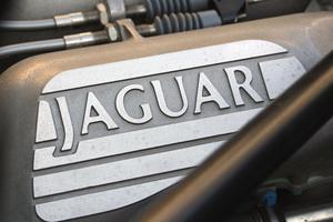 Cars1990 Jaguar XJ 2202010 © 2010 Ron Avery - Image 3846_1869