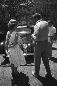 Bugatti picnic1961© 1978 Lou Jacobs Jr. - Image 3846_1927