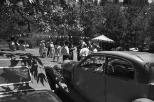 Bugatti picnic1961© 1978 Lou Jacobs Jr. - Image 3846_1936