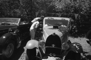 Bugatti picnic1961© 1978 Lou Jacobs Jr. - Image 3846_1937