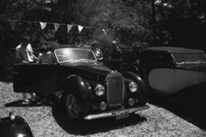 Bugatti picnic1961© 1978 Lou Jacobs Jr. - Image 3846_1938