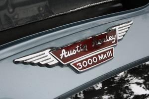 Cars 1965 Austin Healey 3000 MkIII 2011 © 2011 Ron Avery - Image 3846_1947