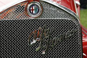 Cars1929 Alfa- Romeo 1750SS Zagato2011© 2011 Ron Avery - Image 3846_1964