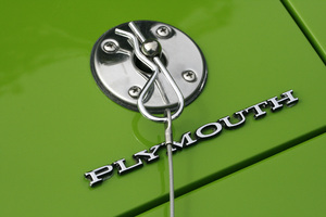 Cars1972 Plymouth Cuda2011© 2011 Ron Avery - Image 3846_1979