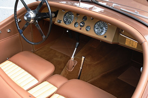 Cars1949 Jaguar XK (alloy body)2011© 2011 Ron Avery - Image 3846_2008