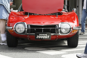 Cars1967 Toyota 2000GT2011© 2011 Ron Avery - Image 3846_2025