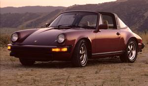 Cars1978 Porsche 911 SC (Sid