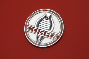 Cars1965 289 Shelby Cobra© 2012 Ron Avery - Image 3846_2046