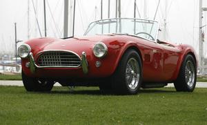 Cars1965 289 Shelby Cobra© 2012 Ron Avery - Image 3846_2051