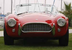 Cars1965 289 Shelby Cobra© 2012 Ron Avery - Image 3846_2052