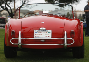 Cars1965 289 Shelby Cobra© 2012 Ron Avery - Image 3846_2053