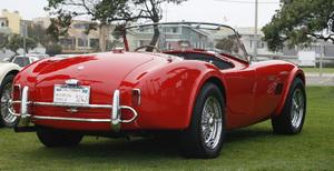 Cars1965 289 Shelby Cobra© 2012 Ron Avery - Image 3846_2054