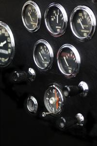 Cars1965 289 Shelby Cobra© 2012 Ron Avery - Image 3846_2055