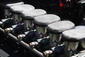 Cars1962 Ferrari 250 SWB Nembo Spyder2012© 2012 Ron Avery - Image 3846_2065
