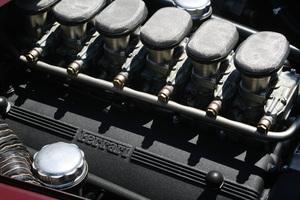 Cars1962 Ferrari 250 SWB Nembo Spyder2012© 2012 Ron Avery - Image 3846_2067
