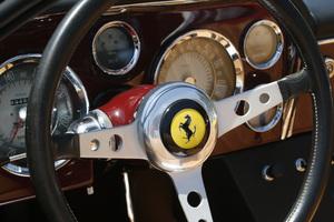 Cars1962 Ferrari 250 SWB Nembo Spyder2012© 2012 Ron Avery - Image 3846_2068