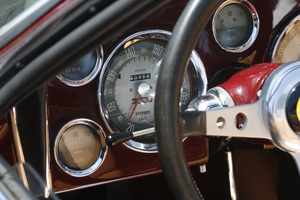 Cars1962 Ferrari 250 SWB Nembo Spyder2012© 2012 Ron Avery - Image 3846_2069
