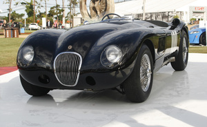 Cars1953 Jaguar C-Type © 2012 Ron Avery - Image 3846_2073