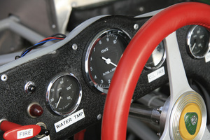 Cars1964 Lotus Type 232012© 2012 Ron Avery - Image 3846_2077