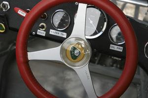 Cars1964 Lotus Type 232012© 2012 Ron Avery - Image 3846_2078