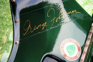 Cars1964 Lotus Type 232012© 2012 Ron Avery - Image 3846_2081