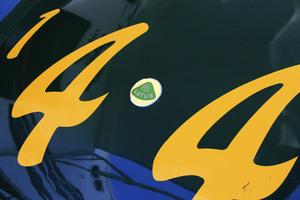 Cars1964 Lotus Type 232012© 2012 Ron Avery - Image 3846_2083