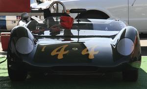 Cars1964 Lotus Type 232012© 2012 Ron Avery - Image 3846_2084