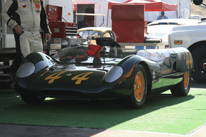 Cars1964 Lotus Type 232012© 2012 Ron Avery - Image 3846_2085