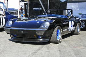 Cars1973 Huffaker Engines Jensen-Healey© 2012 Ron Avery - Image 3846_2086