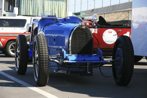 CarsBugatti Type 512012© 2012 Ron Avery - Image 3846_2100