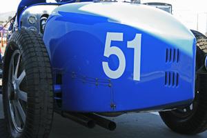 CarsBugatti Type 512012© 2012 Ron Avery - Image 3846_2101