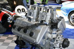 Cars2012 Shelby CSX 6000/CSX 6080 (427-H Engine)2012© 2012 Ron Avery - Image 3846_2115